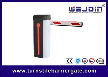 Automatic Barrier Gate Intelligent Boom dengan Photocell Infrared