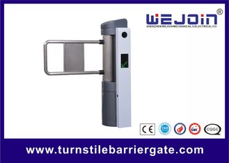 Adjustable Direction Automatic Swing Barrier Gate Untuk Bisnis Buliding