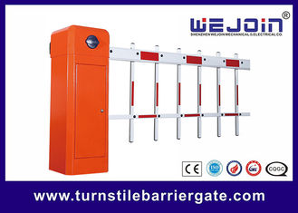 Parking Lot Automatic Barrier Gate