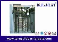 Flexible High Speed Access Control Turnstile Gate Pedestrian security Systems pemasok