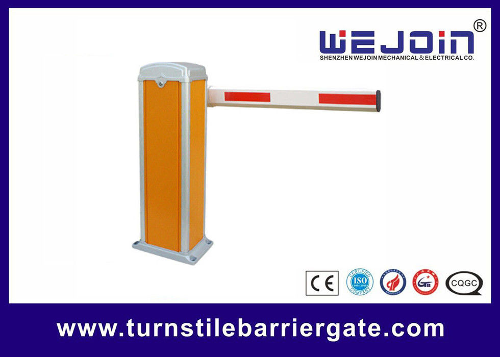 Straight Arm   Electronic Barrier Gates With Auto - Closing pemasok